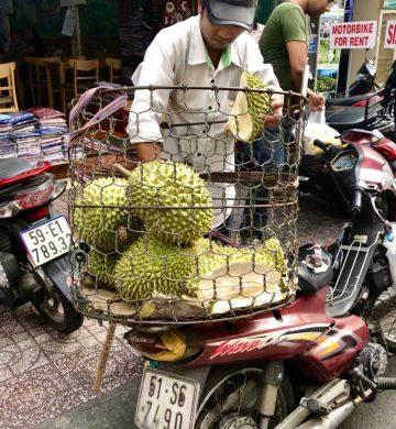 Vietnam bike