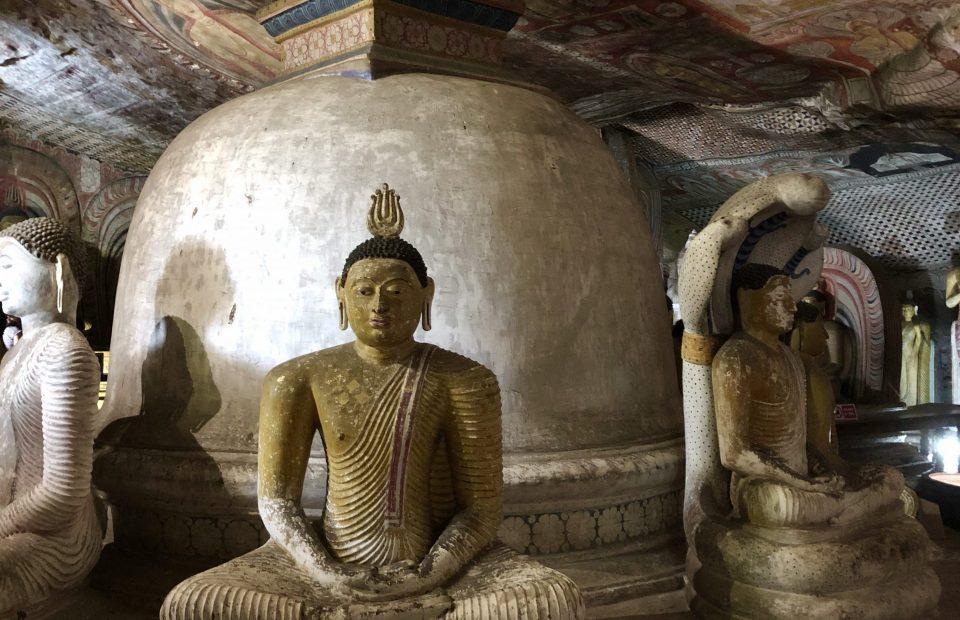 interior Temple 2