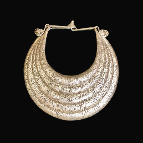 0_product-feature-images5 Tiered Ceremonial Necklace